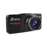 ขาย Dtech กล้องติดรถยนต์ Dtech Tcm023 Fullhd Wdr Black Dtech ใน กรุงเทพมหานคร