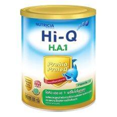 Dumex Hi Q H A 1 ไฮคิว เอช เอ 1 พรีไบโอโพรเทก 900 กรัม ใหม่ล่าสุด