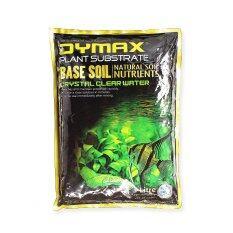ขาย ซื้อ Dymax ดินปลูกพรรณไม้น้ำและรองพื้นสำหรับตู้ปลา เบส ซอย Base Soil ขนาด 3 ลิตร ใน กรุงเทพมหานคร