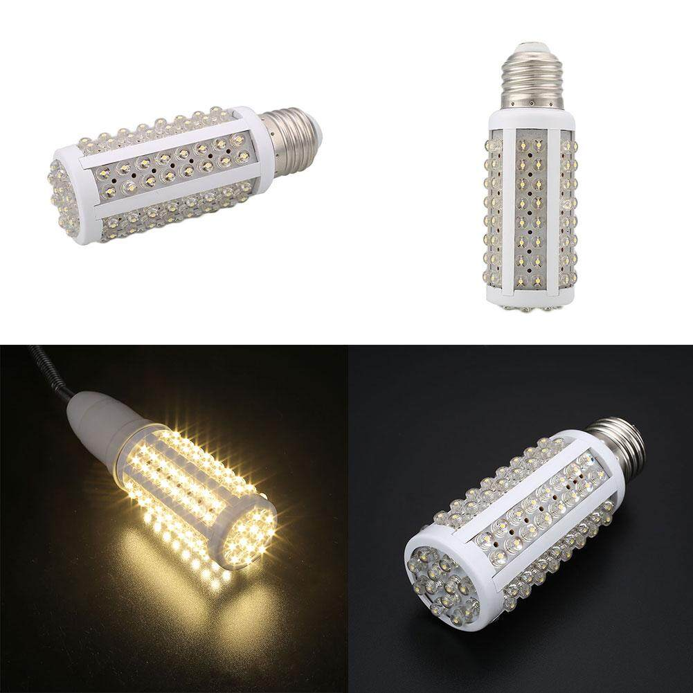 Future Lighting Store E27 7W 108 SMD LED Bulb Chips 200LM Energy Saving Warm White Corn Light Lamp