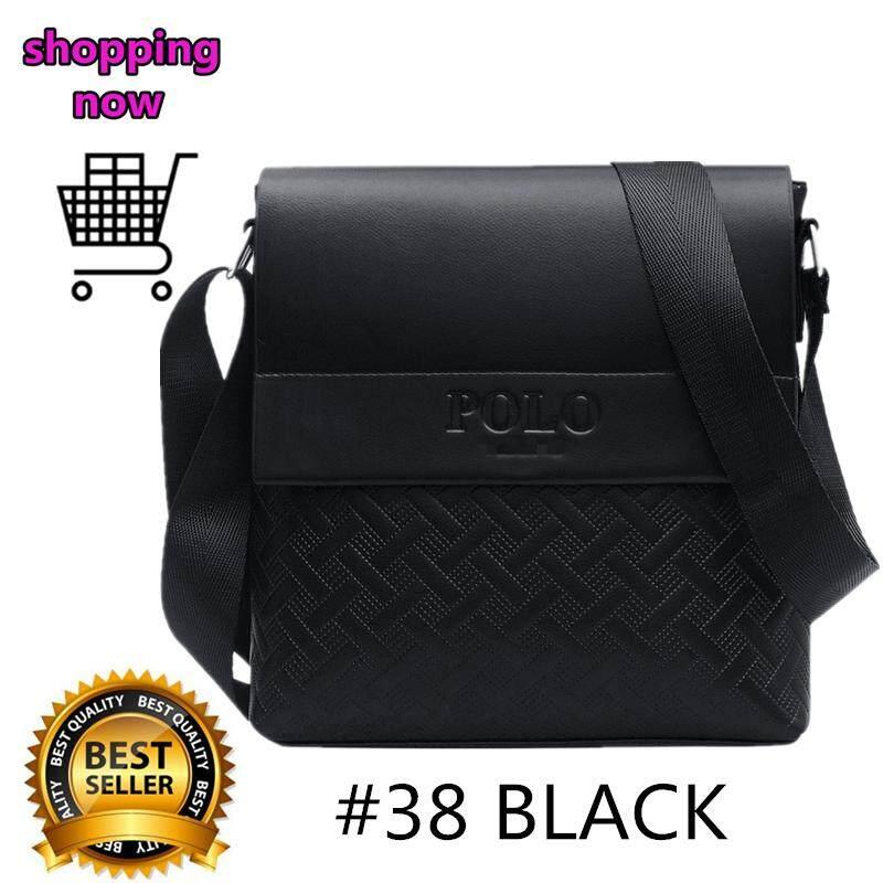Shopping Now 2019 New กระเป๋าสะพายข้าง กระเป๋าสะพายไหล่ กระเป๋าผู้ชาย Casual Messenger Bag ณกระเป๋าเอกสา กระเป๋าสะพายไหล่และกระเป๋าทรงแมสเซนเจอร์ Men Sling Bag กระเป๋าสะพายพาดลำตัว.