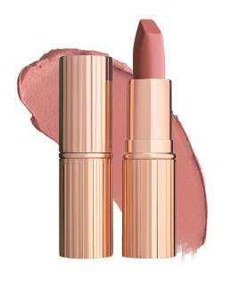 ราคา Charlotte Tilbury Matte Revolution Lipstick 3.5g สี Pillow Talk