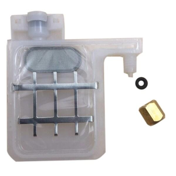 Bảng giá 10PCS Eco Solvent Printer Ink Damper Dx5 Printhead Dumper for Epson Print Head Mutoh Galaxy Allwin Human Xuli Plotter 4x3Mm Tube Phong Vũ