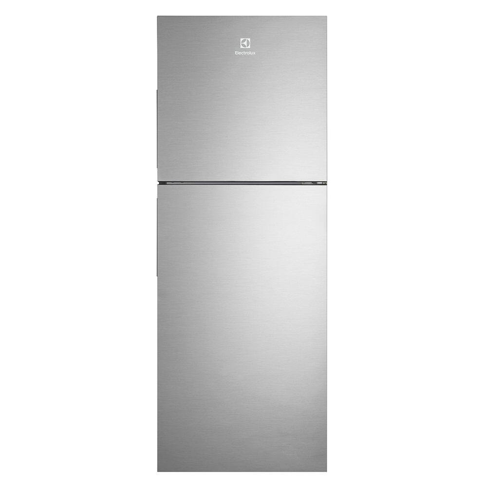 ตู้เย็น 2 ประตู Electrolux Etb2502h-A 8 คิว สีเงิน อินเวอร์เตอร์.