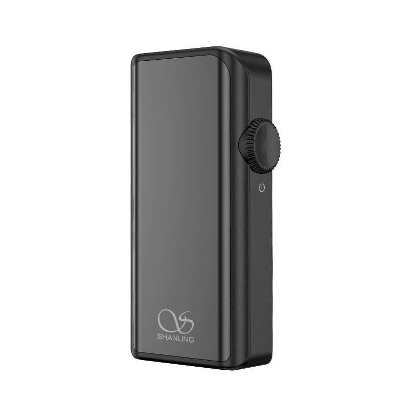 SHANLING UP2 DAC/AMP พกพา รองรับ Bluetooth 5.0 aptX HD ประกันศูนย์ไทย shanling up2 - รีวิว Shanling UP2 | Bluetooth DAC ตัวช่วยสำคัญของมือถือไร้ช่องหูฟัง แถมยังเสียงดี