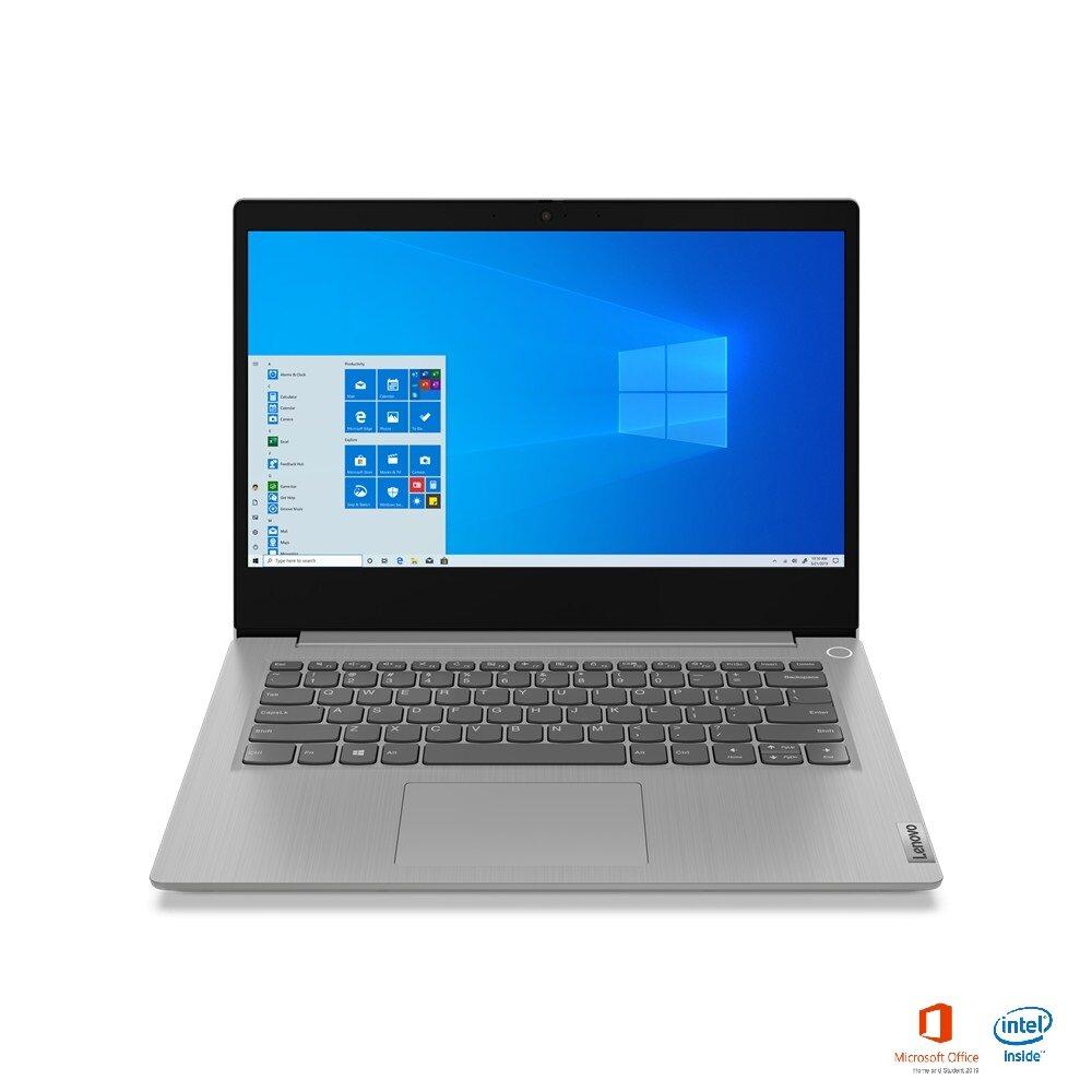 Lenovo Ideapad 3 I5 1135g7/8gb/512gb/14fhd/w10+ms Office/2y  14itl05 (81x7006sta) Notebook.