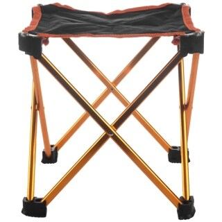 Outdoor Sports Camping Folding Chair 6061 Aluminum Folding Fishing Chair Ultra Light Portable Mini Seat Leisure Outdoor Chair Large thumbnail
