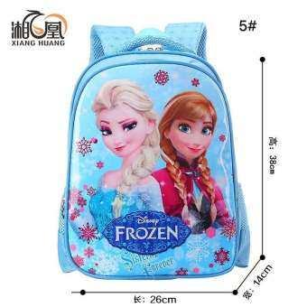 กระเป๋าสะพายเด็ก น่ารักมาก สีสันสดใส