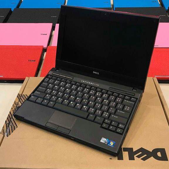 Dell Latitude 2120 (refurbished) By Itcountry.