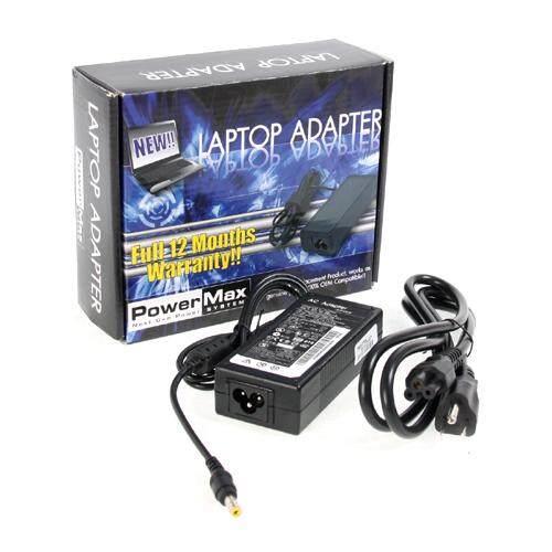 PowerMax อะแดปเตอร์ Adapter NB IBM 16V 3.36A