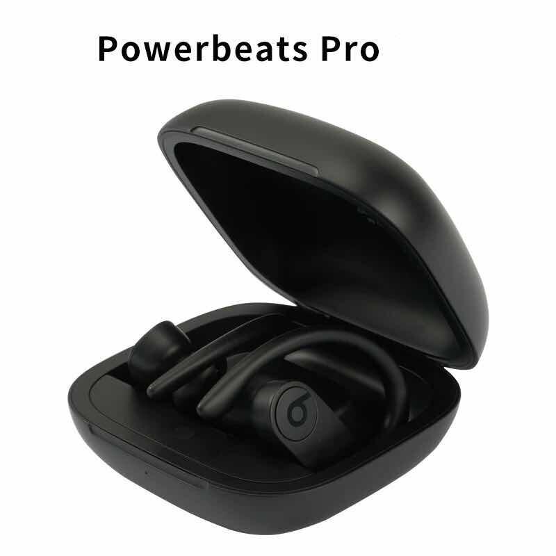 หูฟังบลูทูสยี่ห้อ BEATS รุ่นPowerbeats proไร้สายใหม่ 2020 กันน้ำ SUPER BASS พลังเบสสุดยอด เคลือบกันลื่นทั้งชุด
