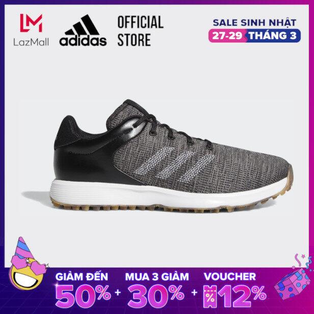 adidas GOLF S2G Golf Shoes Nam Màu đen EF0689 giá rẻ