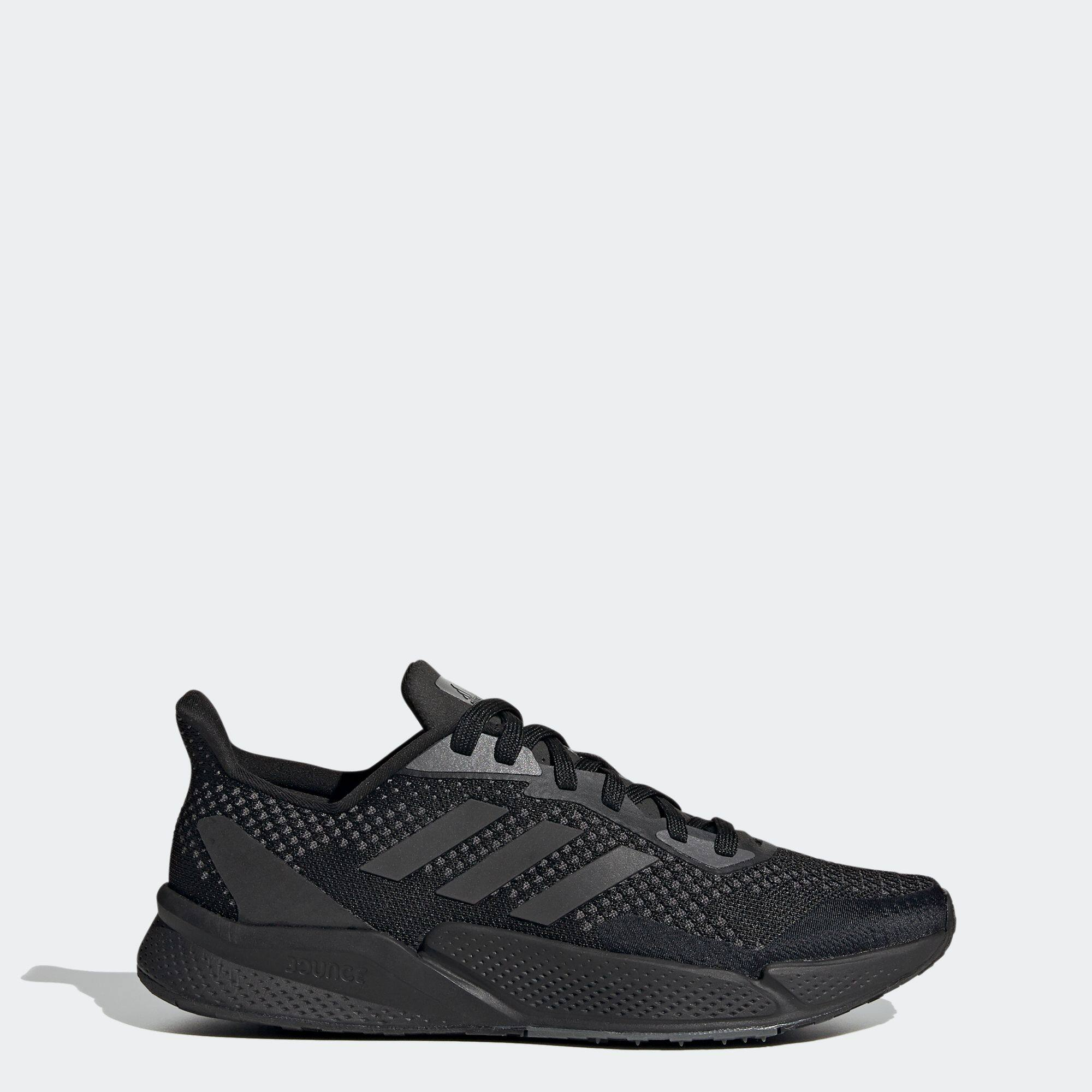 adidas RUNNING รองเท้า X9000L2 ผู้หญิง สีดำ EH0040