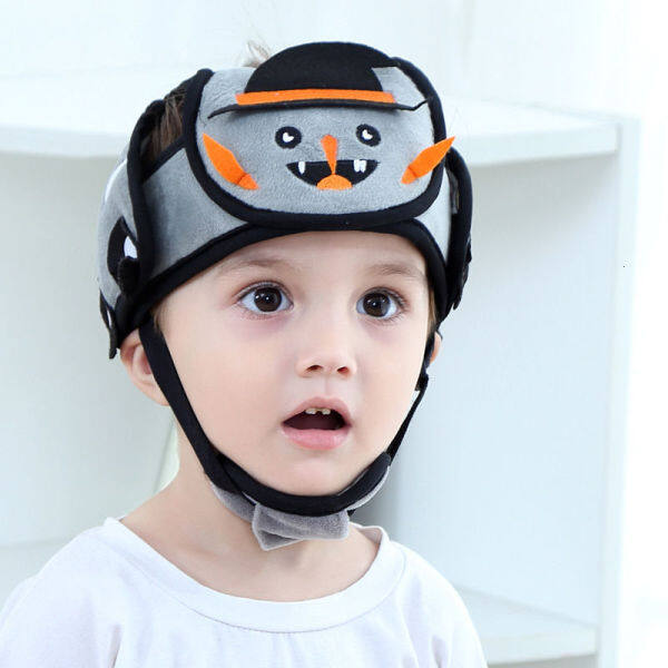 Giá bán Mũ Bảo Vệ Trẻ Sơ Sinh Mũ Chuồn Va Chạm Mũ Bảo Hiểm Trẻ Em OP7E
