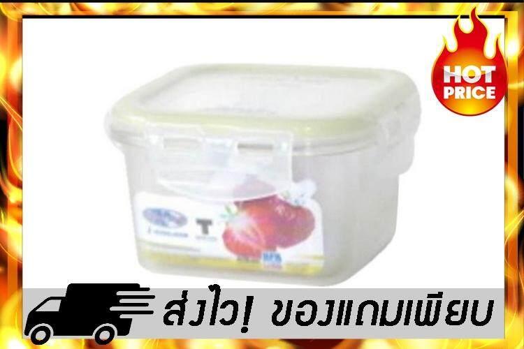 ((มีสินค้า)) กล่องอาหาร เหลี่ยม 0.5l Super Lock Tritan  Micron  6885 เครื่องครัว กระทะ เครื่องครัว ส แตน เล ส อุปกรณ์ เครื่องครัว หม้อ ส แตน เล ส ชุด เครื่องครัว ชุด ห้อง ครัว ราคา ถูก ชุด เครื่องครัว ส แตน เล ส หม้อ ส แตน เล ส ราคา ครัว ส แตน เล ส เค.