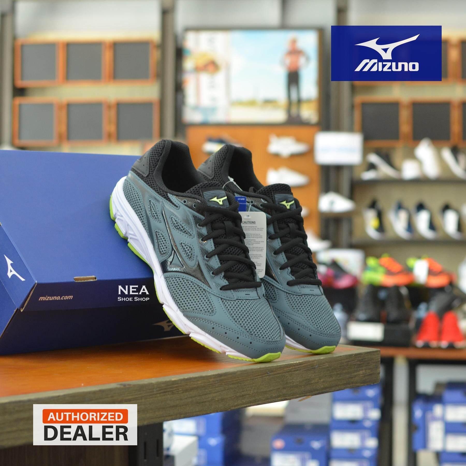 [ลิขสิทธิ์แท้] Mizuno Running Spark 3 รองเท้าวิ่ง มิซูโน่ By Nea Shoe Shop.