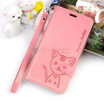 [พร้อมส่ง] Domi Cat case Samsung Galaxy J7 /J7 Core เคส ซัมซัง เจ 7 คลอ