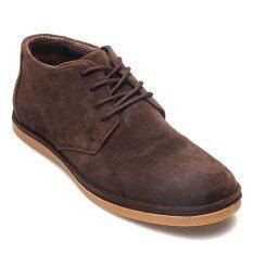 ขาย ซื้อ Ease รองเท้าผู้ชาย รุ่น Cm939A สีน้ำตาล Thailand