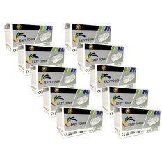 ขาย Eazy Toner For Hp Ce285A 85A 10 ตลับ Hp Laserjet Pro P1102 P1102W M1130 M1132 M1212Nf M1217Nfw Black Eazy เป็นต้นฉบับ