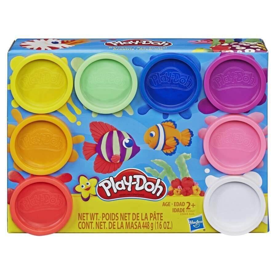 Toys R Us คละสี/คละแบบ Pd 8 Pack Ast (83685).