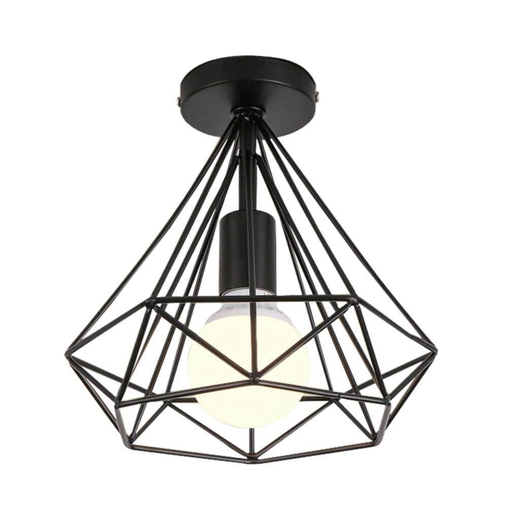 Boom Metal Ceiling Lights Recessed Ceiling Lights Iron Ceiling Lights Dreamlike Fashion E27 Pendant Light Hanging Lamp Bedroom By Boom Store Shop.