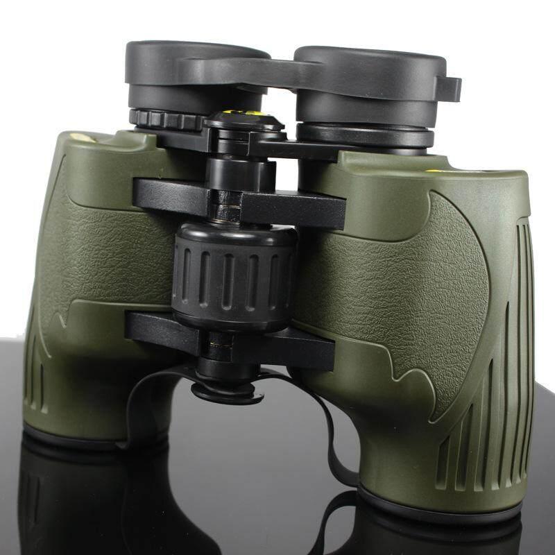 Boshiren กลางคืนกล้องส่องทางไกลพลังงานสูงสองหลอด 8x36 ทหารมาตรฐานผู้ใหญ่คอนเสิร์ตกลางแจ้งแว่น By Ying2016.