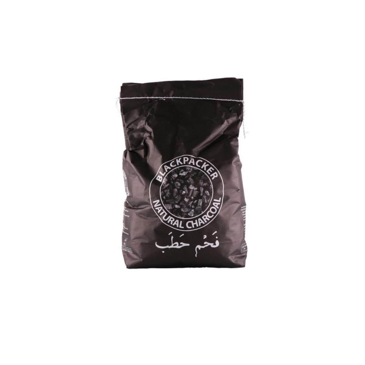[ของแท้ จัดส่งฟรี] Blackpacker Charcoal ถ่านไม้ Nc01 3kg ของแท้ สินค้าคุณภาพ By Nc Smile.