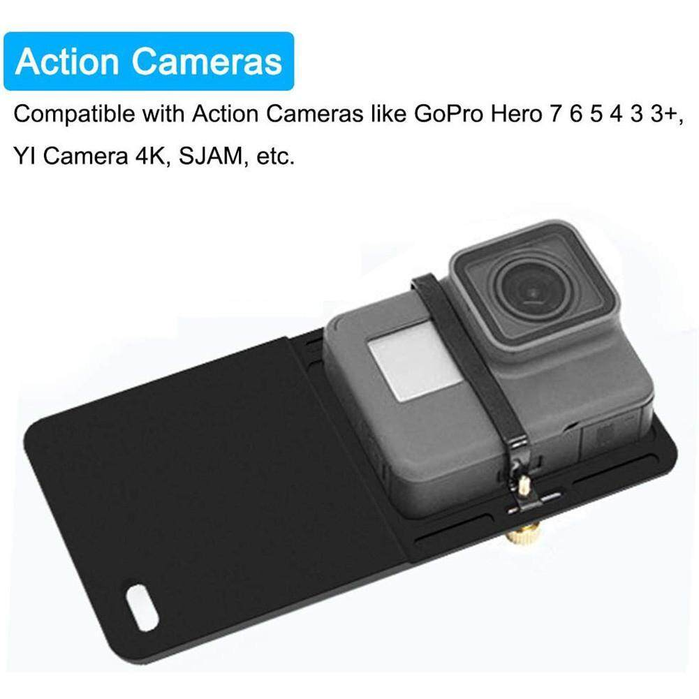 Action Camera Adapter Camera Stabilizer For Gopro.