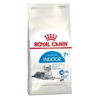 Royal Canin Indoor 7+  3.5 Kg สำหรับแมวโตอาศัยในบ้านอายุ 7 ปีขึ้นไป ขนาด 3.5 กิโลกรัม-