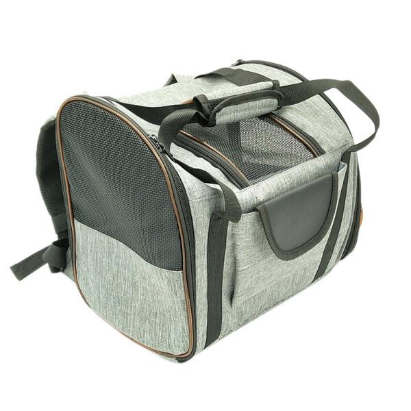 Summer Pet Backpack Out Portable Dog Bag Cat Bag Portable Breathable Backpack