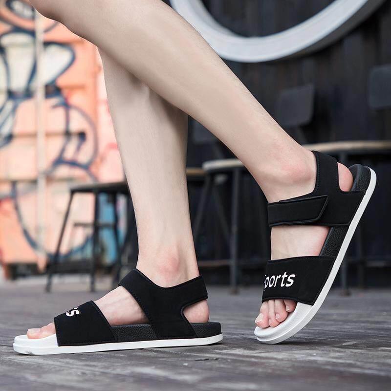 รองเท้าแตะรัดส้น รองเท้าแตะรัดส้นผู้ชาย รองเท้าแตะรัดส้นผู้ชาย รองเท้ารัดส้นไซส์ใหญ่ รองเท้ารัดส้น รัดส้น รองเท้าผู้ชาย