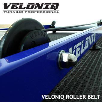 VELONIQ Roller Trainer Belt ยางเทรนเนอร์จักรยานแบบลูกกลิ้ง