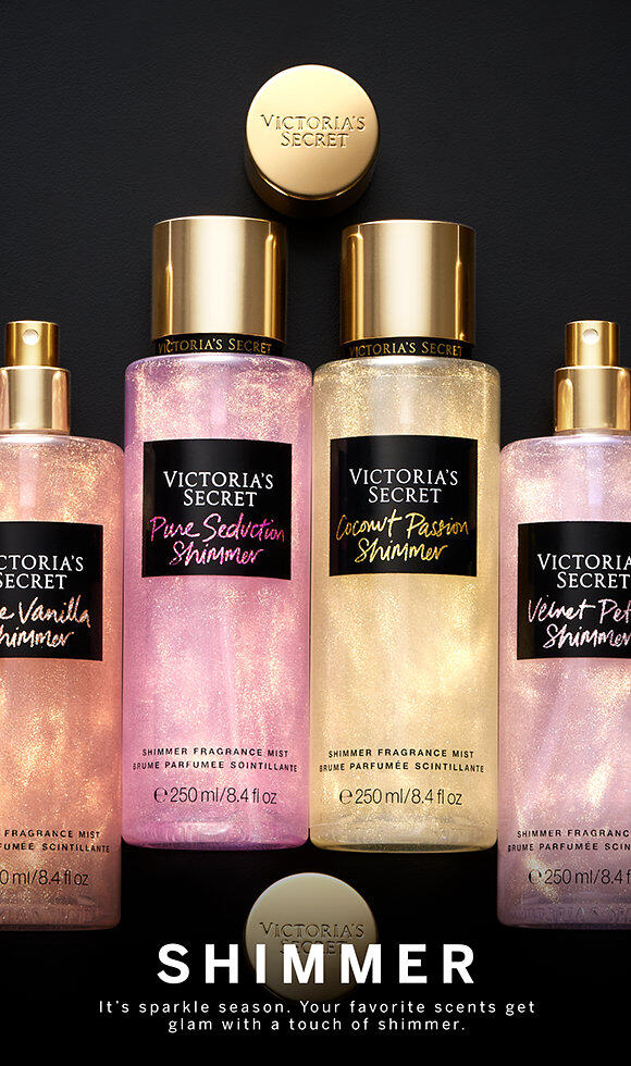 ❤️💥❣️น้ำหอม Victoria's Secret Shimmer Fragrance mist ขนาด  250ml.งานไม่แท้(counterfeit) ❤️💥❣️ | Lazada.co.th