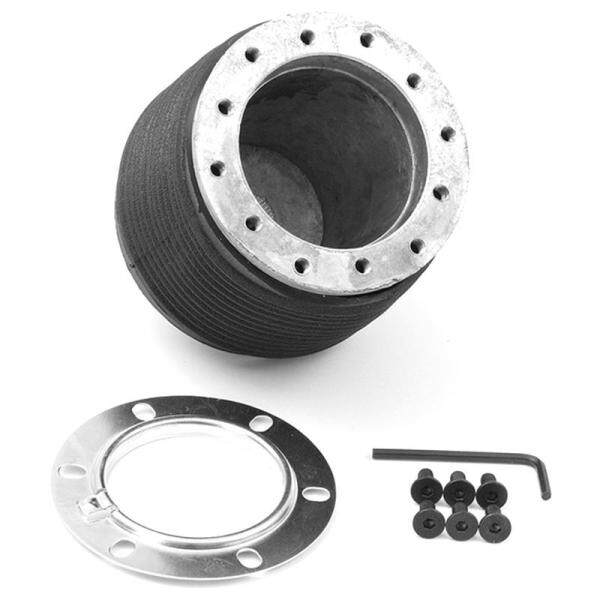 Steering Wheel Hub Quick Release Adapter Boss Kit For Peugeot 106 306 Universal