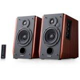 ราคา Edifier Bluetooth Studio Speakers R1700Bt Black Brown ไทย