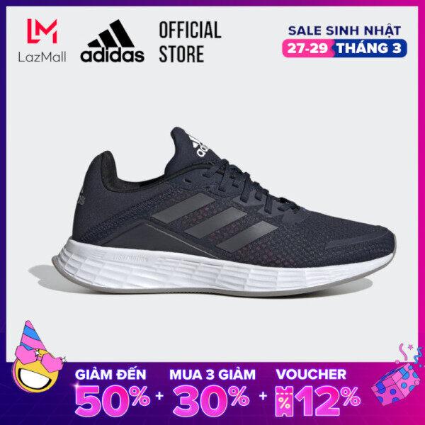 adidas RUNNING Giày Duramo SL Nữ Màu xanh dương FW3221