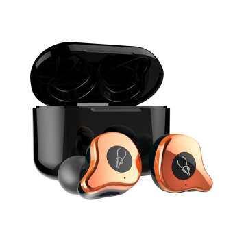 JTX Digital Sabbat E12 TWS หูฟังบลูทูธไร้สายแบบแนบหู Bluetooth 5.0 / ช่องชาร์จ Type-C / รุ่นใหม่ 2019 / กันน้ำ IPX5 / HIFI / ออกกำลังกาย วิ่ง ขับรถก็ใช้ได้
