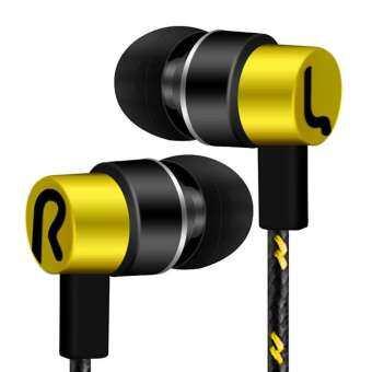 3.5 มิลลิเมตรชุดหูฟังสำนักงานเพลง Mp3 แบบพกพา Multicolor โทรศัพท์มือถือคอมพิวเตอร์กลางแจ้งหูฟังหูฟังสากล - INTL-