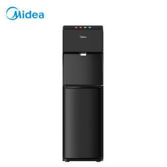 Midea ไมเดียตู้ทำน้ำร้อน-น้ำเย็น ตู้กดน้ำ 3 ก๊อกน้ำ อุณหภูมิร้อนเย็นปกติ บรรจุถังน้ำด้านล่าง รุ่นYL1566S/YL1844S