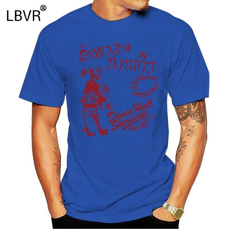 Vybz Kartel Sugar Minott Reggae T-Shirt Yellowman Gregory Isaacs