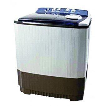 เครื่องซักผ้า 2 ถัง LG WP-1650WST 14KG