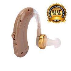 เครื่องฟังเสียง หูฟังขยายเสียง เครื่อง ช่วยฟัง PREMIUM  คล้องหลังหู AXON cl-109 (charge)