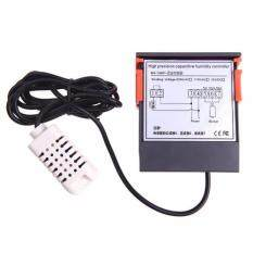 ราคา เครื่องควบคุมความชื้น Humidity Controller รุ่น Mh 13001 10A พร้อมเซ็นเซอร์ 1 Set เป็นต้นฉบับ