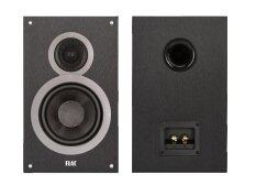 "ELAC รุ่น B6 - Debut Series 6.5"" Bookshelf Speakers by Andrew Jones"