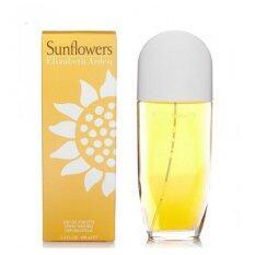 ขาย ซื้อ Elizabeth Arden Sunflowers For Women 100 Ml พร้อมกล่อง ใน กรุงเทพมหานคร