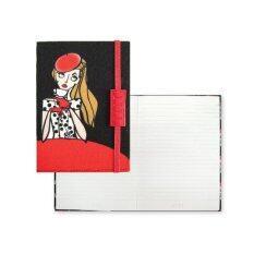 ความคิดเห็น Elle Stationery Jolie สมุดโน๊ต A6 031