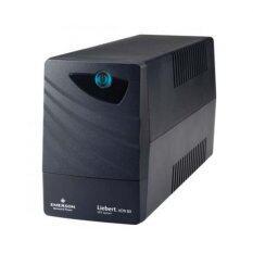 Emerson UPS Liebert itON PSA600HBX 600VA/360W รุ่น PSA600H-BX (Black)