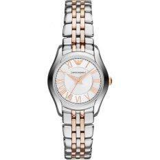 ราคา Emporio Armani Women S Wrist Watch Armani Ar1825 ที่สุด