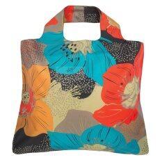 ทบทวน ที่สุด Envirosax กระเป๋าผ้ารุ่น Mt B1 Mai Tai Bag 1
