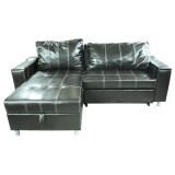 ขาย Enzio Stockholm Multifunctional Sofa More Than Just A Simple Sofa Brown ถูก